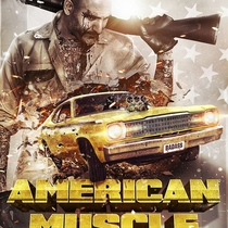 American Muscle - Poster / Capa / Cartaz - Oficial 1