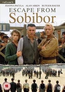 Fuga de Sobibor - Poster / Capa / Cartaz - Oficial 13