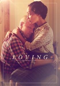 Loving: Uma História de Amor - Poster / Capa / Cartaz - Oficial 1