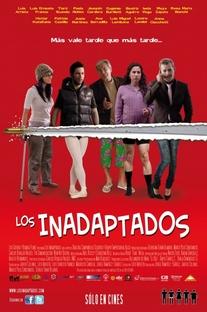 Los inadaptados  - Poster / Capa / Cartaz - Oficial 1