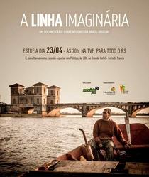 A Linha Imaginária - Poster / Capa / Cartaz - Oficial 1
