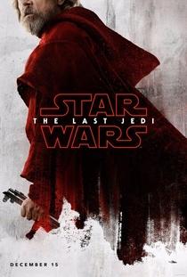 Star Wars: Os Últimos Jedi - Poster / Capa / Cartaz - Oficial 13