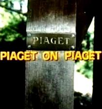 Piaget por Piaget - Poster / Capa / Cartaz - Oficial 1