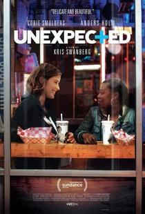 Unexpected - Poster / Capa / Cartaz - Oficial 1