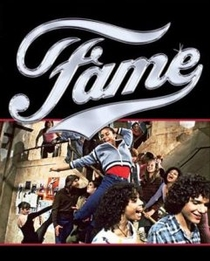 Fama (1º Temporada) - Poster / Capa / Cartaz - Oficial 1