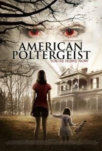 American Poltergeist - Poster / Capa / Cartaz - Oficial 1