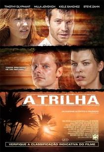 A Trilha - Poster / Capa / Cartaz - Oficial 2