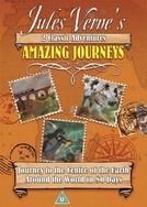 Jornada ao Centro da Terra (Les Voyages Extraordinaires de Jules Verne: Voyage au centre de la Terre)