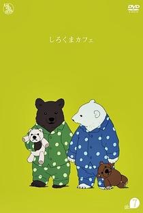 Shirokuma Cafe - Poster / Capa / Cartaz - Oficial 12