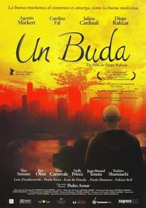O Buda - Poster / Capa / Cartaz - Oficial 1