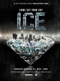 Ice - Poster / Capa / Cartaz - Oficial 1