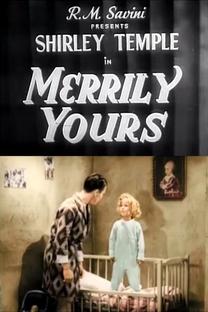 Merrily Yours - Poster / Capa / Cartaz - Oficial 1