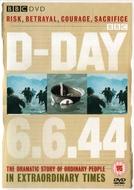 Dia D – 6.6.44 (D-Day 6.6.1944)