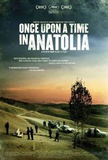 Era Uma Vez na Anatólia - Poster / Capa / Cartaz - Oficial 9