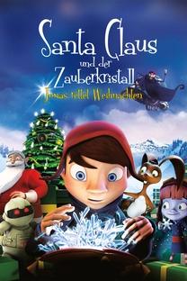 O Cristal Mágico do Papai Noel - Poster / Capa / Cartaz - Oficial 3