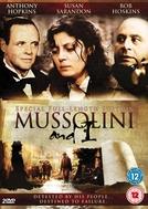 Conspiração ao Poder (Mussolini and I)