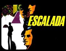 Escalada - Poster / Capa / Cartaz - Oficial 1