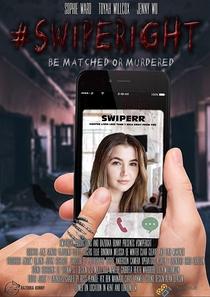 Swiperight - Poster / Capa / Cartaz - Oficial 1
