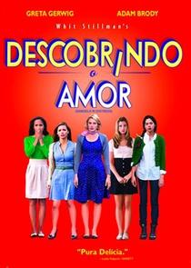 Descobrindo o Amor - Poster / Capa / Cartaz - Oficial 4