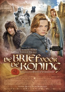 Os Cavaleiros do Rei - Poster / Capa / Cartaz - Oficial 1