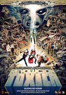 Plaga Zombie: Zona Mutante: Revolución Tóxica (Plaga Zombie: Zona Mutante: Revolución Tóxica)