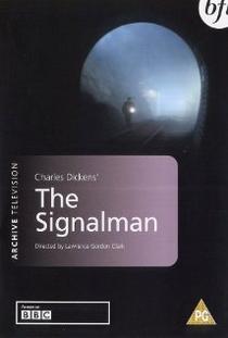 The Signalman - Poster / Capa / Cartaz - Oficial 1