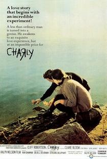 Os Dois Mundos de Charly - Poster / Capa / Cartaz - Oficial 2