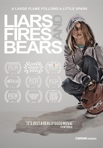 Liars, Fires and Bears - Poster / Capa / Cartaz - Oficial 1