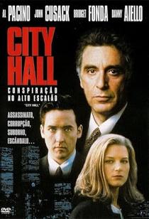 City Hall - Conspiração no Alto Escalão - Poster / Capa / Cartaz - Oficial 5