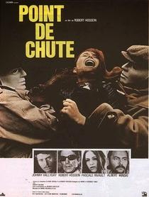 Point de chute - Poster / Capa / Cartaz - Oficial 1