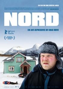 Norte - Poster / Capa / Cartaz - Oficial 3