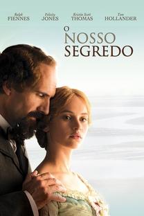 O Nosso Segredo - Poster / Capa / Cartaz - Oficial 5