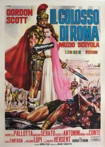 O Colosso de Roma - Poster / Capa / Cartaz - Oficial 3