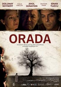 Lá - Poster / Capa / Cartaz - Oficial 1