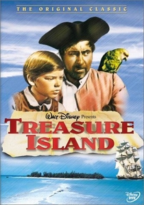 A Ilha do Tesouro - Poster / Capa / Cartaz - Oficial 1