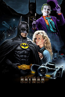 Batman 1989 - Extras (Batman 1989 - Extras)