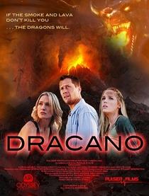 Dracano - Poster / Capa / Cartaz - Oficial 1