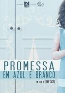 Promessa em Azul e Branco