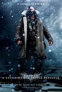 Batman: O Cavaleiro das Trevas Ressurge - Poster / Capa / Cartaz - Oficial 29