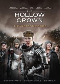 The Hollow Crown (2ª Temporada) - Poster / Capa / Cartaz - Oficial 1