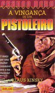 Django Não Perdoa, Mata - Poster / Capa / Cartaz - Oficial 5