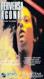 Perversa Agonia - Poster / Capa / Cartaz - Oficial 2