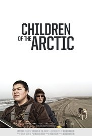 Children of the Arctic - Poster / Capa / Cartaz - Oficial 1