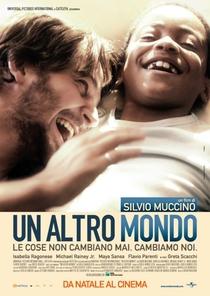Un Altro Mondo - Poster / Capa / Cartaz - Oficial 1