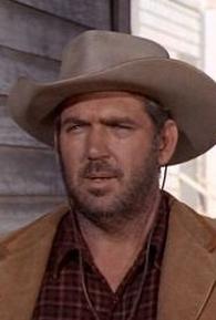 Bill Clark (I)
