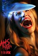 American Horror Story: 1984 (9ª Temporada) (American Horror Story: 1984 (Season 9))