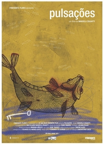 Pulsações - Poster / Capa / Cartaz - Oficial 1