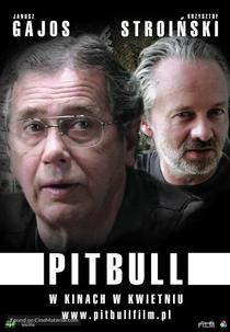 Pitbull - Poster / Capa / Cartaz - Oficial 2