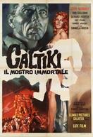Caltiki: O Monstro Imortal (Caltiki - il mostro immortale)