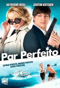 Par Perfeito - Poster / Capa / Cartaz - Oficial 6